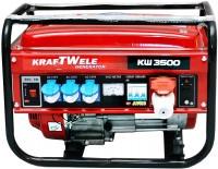 Электрогенератор KrafTWele OHV 3500