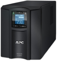 Фото - ИБП APC Smart-UPS C 2000VA LCD