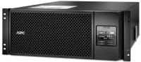 Фото - ИБП APC Smart-UPS SRT 6000VA RM