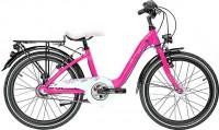 Велосипед Scool chiX Comp 20 3S 2015
