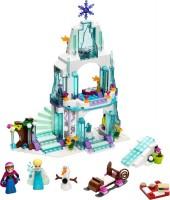Фото - Конструктор Lego Elsas Sparkling Ice Castle 41062