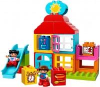 Фото - Конструктор Lego My First Playhouse 10616