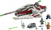 Фото - Конструктор Lego Jedi Scout Fighter 75051