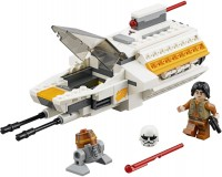 Фото - Конструктор Lego The Phantom 75048