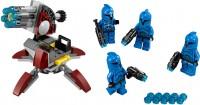 Фото - Конструктор Lego Senate Commando Troopers 75088