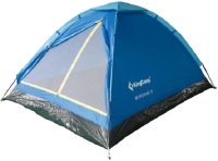 Фото - Палатка KingCamp Monodome 2