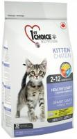 Фото - Корм для кошек 1st Choice Kitten Chaton Chicken 10 kg