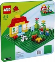 Фото - Конструктор Lego Large Building Plate 2304