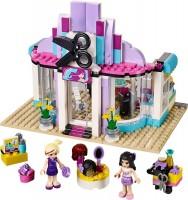 Фото - Конструктор Lego Heartlake Hair Salon 41093
