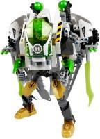 Фото - Конструктор Lego Jet Rocka 44014