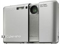 Фотоаппарат Sony G1