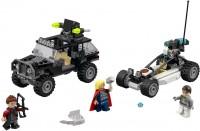 Фото - Конструктор Lego Hydra Showdown 76030