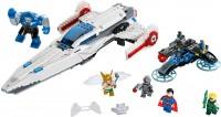 Фото - Конструктор Lego Darkseid Invasion 76028