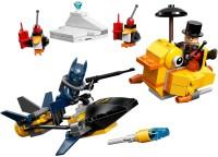 Фото - Конструктор Lego Batman The Penguin Face off 76010
