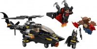 Фото - Конструктор Lego Batman Man Bat Attack 76011