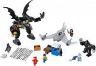 Фото - Конструктор Lego Gorilla Grodd Goes Bananas 76026