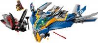 Фото - Конструктор Lego The Milano Spaceship Rescue 76021