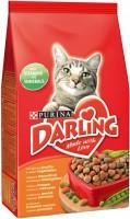 Фото - Корм для кошек Darling Adult Poultry/Vegetables 2 kg