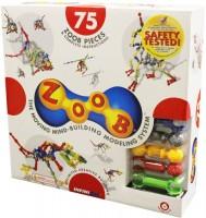 Конструктор ZOOB 75 Pieces 11075