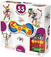 Конструктор ZOOB 55 Pieces 11055