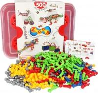 Конструктор ZOOB 500 Pieces 11500