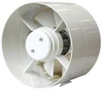 Вытяжной вентилятор Systemair IF