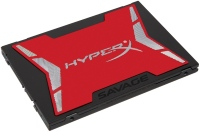SSD накопитель Kingston HyperX Savage SSD SHSS37A/240G