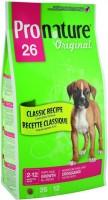Фото - Корм для собак Pronature Growth Lamb Classic Recipe All Breeds 20 kg