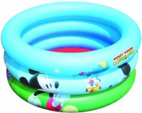 Надувной бассейн Bestway 91018