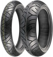 Фото - Мотошина Bridgestone Battlax BT-021 Sport Touring 120/60 ZR17 55W