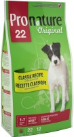 Корм для собак Pronature Adult Lamb/Rice Classic Recipe 6 kg