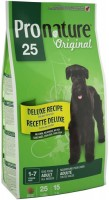 Корм для собак Pronature Adult Chicken Deluxe Recipe All Breeds 15 kg