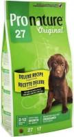 Фото - Корм для собак Pronature Growth Chicken Deluxe Recipe 16 kg