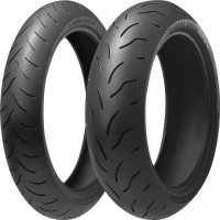 Мотошина Bridgestone Battlax BT-016 PRO HyperSport 110/70 ZR17 54W