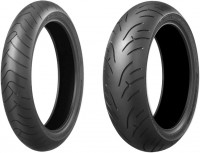 Фото - Мотошина Bridgestone Battlax BT-023 Sport Touring 160/60 ZR17 69W