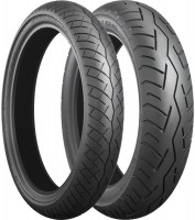 Фото - Мотошина Bridgestone Battlax BT-45 100/80 -18 53H