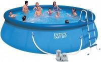 Фото - Надувной бассейн Intex 56417