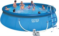 Фото - Надувной бассейн Intex 56905