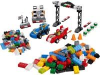 Фото - Конструктор Lego Race Car Rally 10673