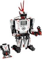 Фото - Конструктор Lego Mindstorms EV3 31313