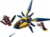 Фото - Конструктор Lego Starblaster Showdown 76019