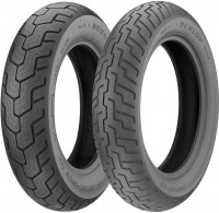 Мотошина Dunlop D404 130/90 -16 67S