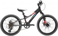 Велосипед Scool troX Pro 20 7S 2015