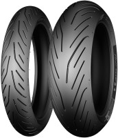 Мотошина Michelin Pilot Power 3 120/70 ZR17 58W