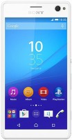 Фото - Мобильный телефон Sony Xperia C4 Dual