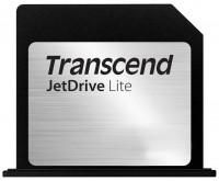 Фото - Карта памяти Transcend JetDrive Lite 350 256Gb