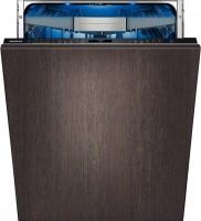 Фото - Встраиваемая посудомоечная машина Siemens SX 778D02