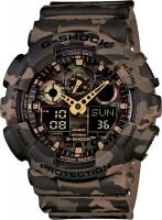 Наручные часы Casio GA-100CM-5A
