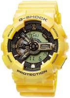 Фото - Наручные часы Casio GA-110CM-9AER
