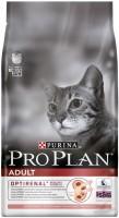 Фото - Корм для кошек Pro Plan Adult Salmon/Rice 0.4 kg